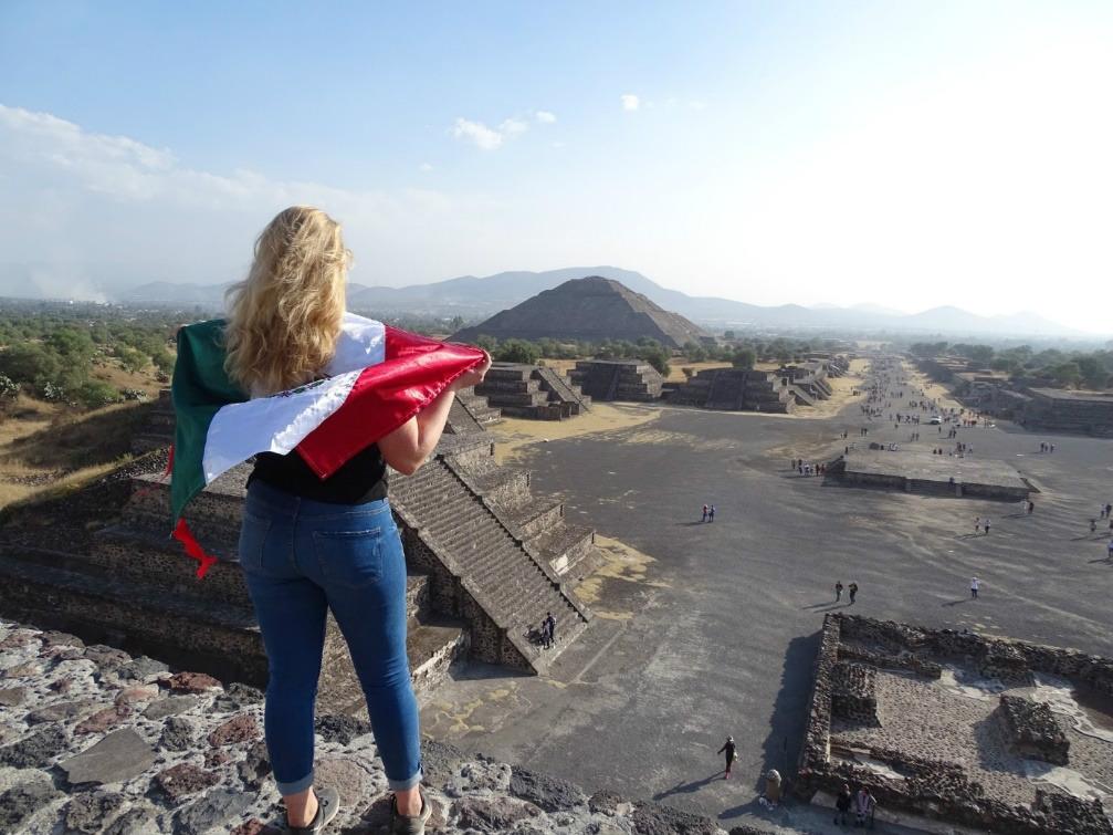 Orte zum Abnehmen in Puebla